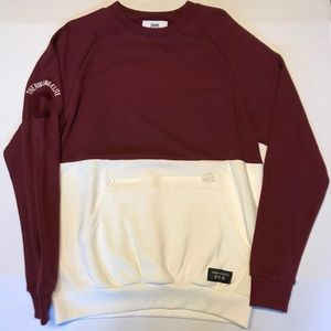 Crooks & Castles Crewneck sweater